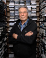 Video rental owner, born in 1938
